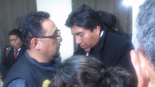Iván Flores