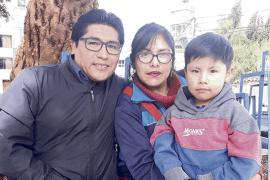 La docente de inicial que obtuvo el puntaje más alto en Puno