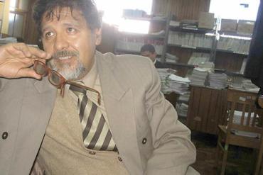Cuestionado exjuez de Puno aspira a ser decano del Colegio de Abogados