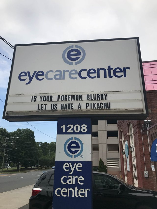 pokemon pun