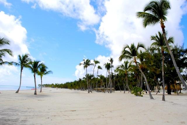 Playa Juanillo en Cap Cana donde ya funciona el Screts Cap Cana Resort & Spa y donde Karisma Hotels prepara su arribo