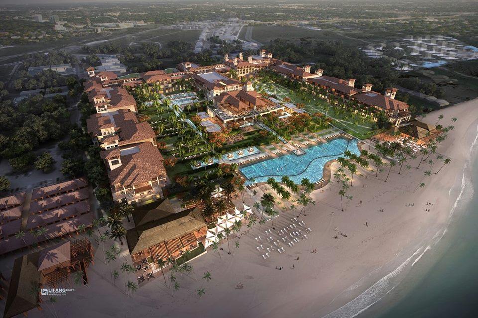 Lopesan Costa Bavaro Resort