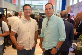 Aristides Ramirez y Jose Marti