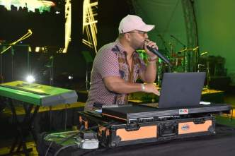 DJ ALEX SENSATION