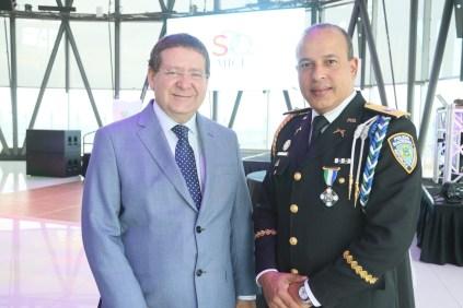 Adolfo López, Gral. Torres Dotel