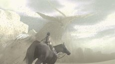 Shadow of the Colossus Screen 4