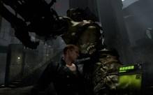 Resident Evil 6 Screen 2