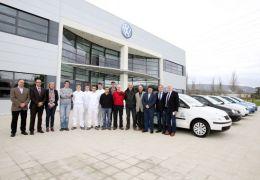 Volkswagen Navarra - PUNTA TACÓN TV