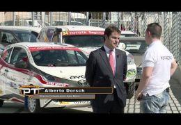Punta Tacon Tv 21. Alberto Dorsch
