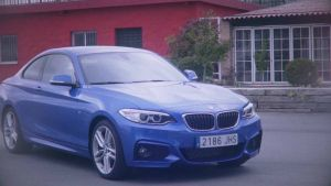 BMW 218i Coupe - PUNTA TACON TV