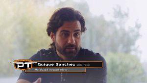 Quique Sanchez - PUNTA TACON TV