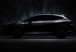 Nuevo Subaru XV - PUNTA TACÓN TV