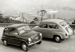 60 aniversario SEAT 600 - PUNTA TACÓN TV