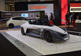 Nissan Intelligent Mobility - PUNTA TACÓN TV