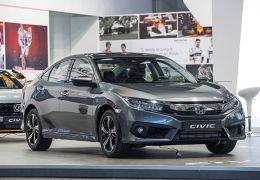 Nuevo Honda Civic Sedan - PUNTA TACÓN TV