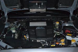 Motor 1.6 DiT 170 CV - PUNTA TACÓN TV
