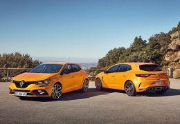 Nuevo Renault Mégane R.S. - PUNTA TACÓN TV