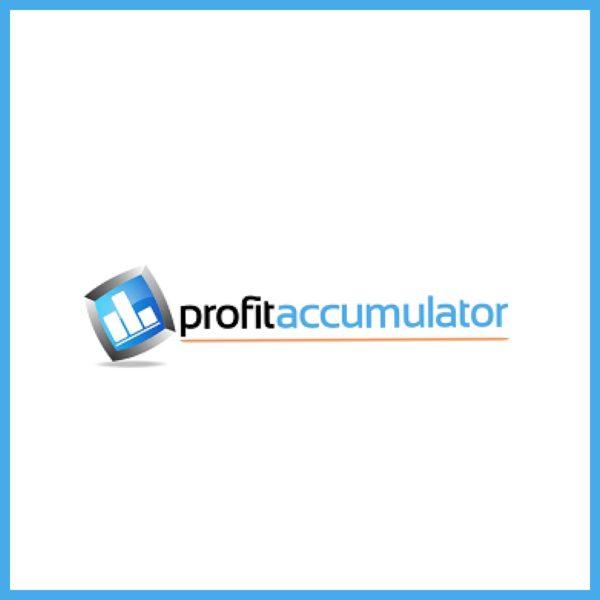 Profit Accumulator Platinum Subscription — 1 Year