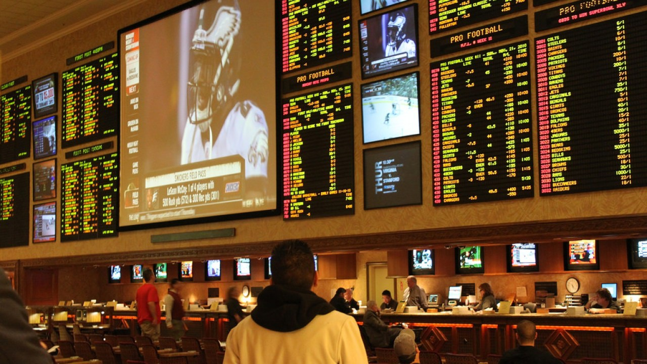sports betting brokers