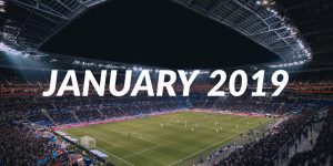 January 2019: Top Football Tipsters (Tipstrr)