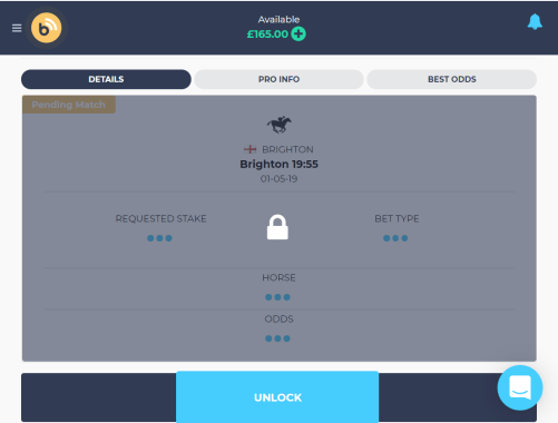 BetConnect -- How Does It Work? (Pro Betting App Explained)