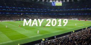 May 2019: Top Football Tipsters Of The Month