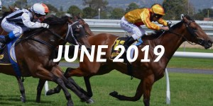 June 2019: Top Horse Racing Tipsters Of The Month