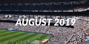 August 2019: Top Football Tipsters Of The Month