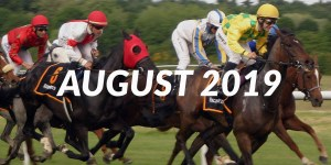August 2019: Top Horse Racing Tipsters Of The Month