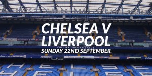 Chelsea v Liverpool Betting Tips — September 22nd, 2019 @ 16.30pm