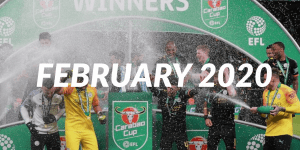 February 2020: Top Football Tipsters Of The Month