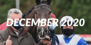 December 2020: Top Horse Racing Tipsters Of The Month