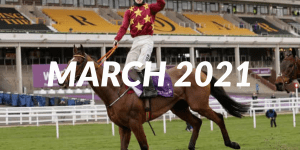 March 2021 | Top Horse Racing Tipsters Of The Month