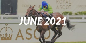 June 2021 | Top Horse Racing Tipsters Of The Month