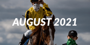 August 2021 | Top Horse Racing Tipsters Of The Month