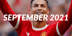 September 2021 | Top Football Tipsters Of The Month