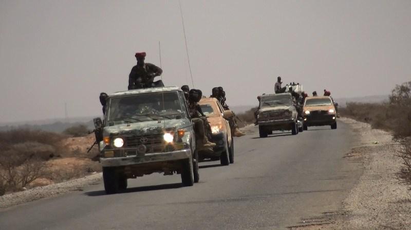 Daawo:Xildhibaan ka tirsan Baarlamanka Somaliland oo ka walwalsan in Puntland Laascaanood qabsato.