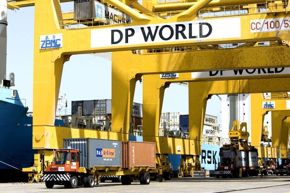 Dowladda Djibouti oo gebi ahaanba ka baxday heshiiskii shirkadda DP World.