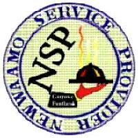 New Waamo Service Provider (NSP)