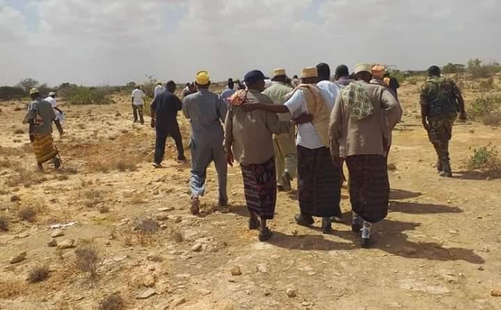 Faahfaahin: Dagaal ka dhacay Gaalkacyo