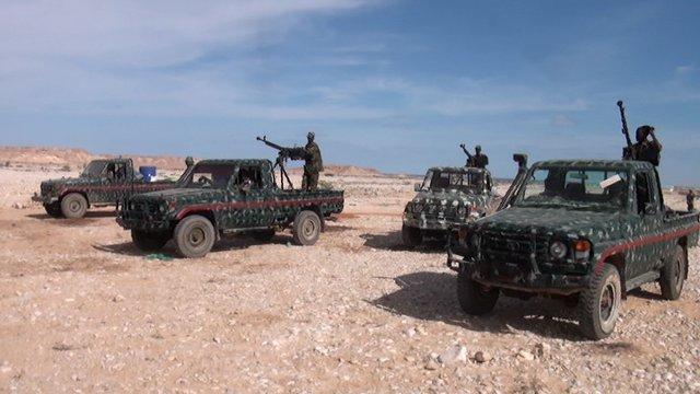 Faahfaahin: Khasaaraha kala  gaaray ciidamada Puntland iyo Somaliland ee ku dagaallamay Sanaag