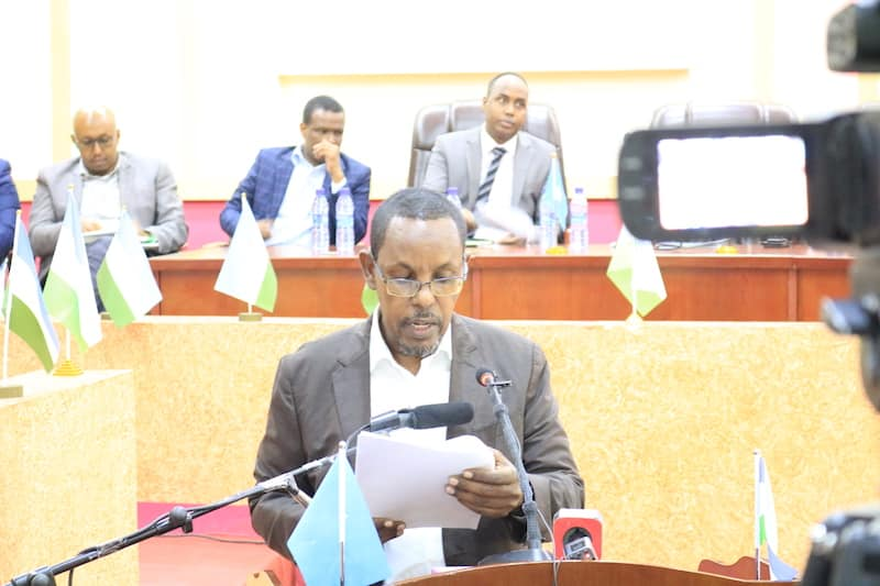 Is the time ripe to review Puntland Public finances?