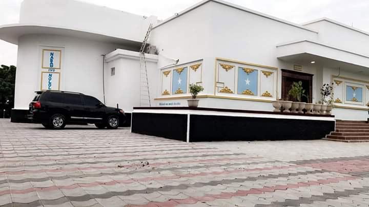 Villa Somalia oo war ka soo saartay baaqa Golaha Wasiirada ee doorashooyinka