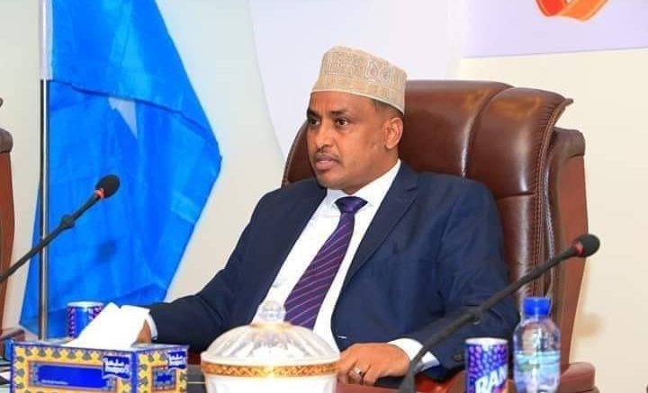 PUNTLAND PARLIAMENTARIANS GIVE THE GREEN LIGHT TO RELOCATION OF PARLIAMENT HQ