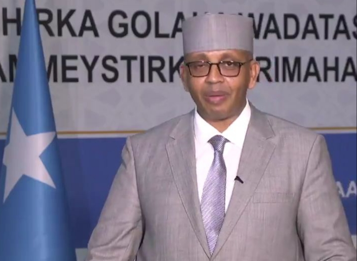 Somalia Electoral Talks Break Down