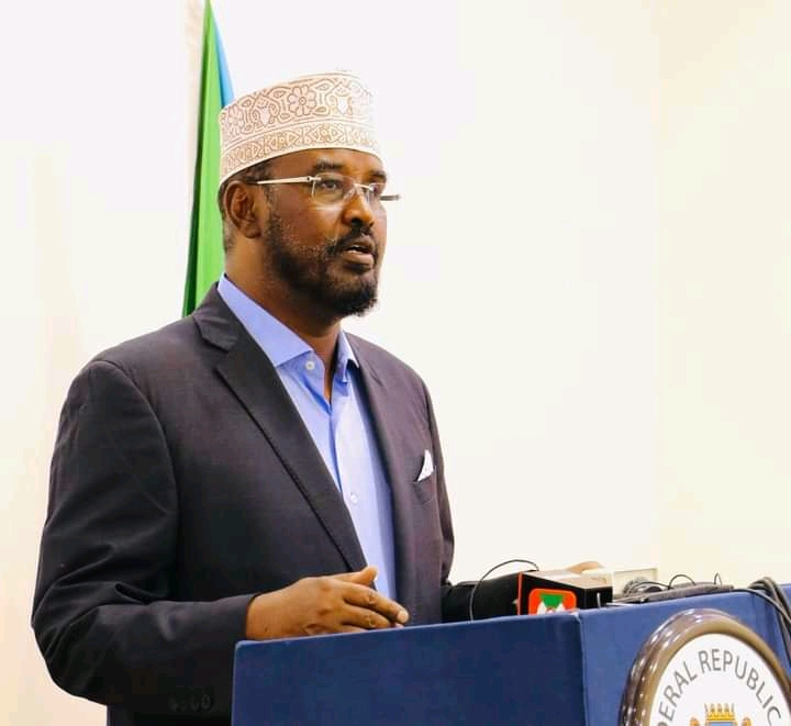 Jubaland to Attend the National Consultative Summit