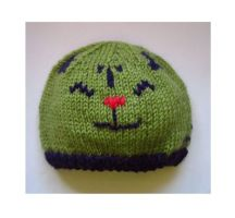 Gorro Cat from Japan