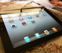 5 formas de usar el iPad como herramienta creativa
