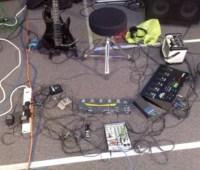 Accesorios iPad para guitarristas (Parte 1)