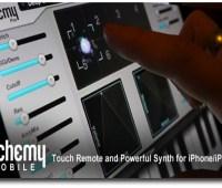 Alchemy Synth Mobile, un sintetizador de gran alcance para iOS con alta calidad de sonido